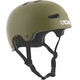 TSG Evolution Solid Color - Casco de bicicleta - Oliva